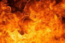 Shops burn down in Limpopo