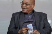 Twitter suggests book titles for Zuma 'autobiography'