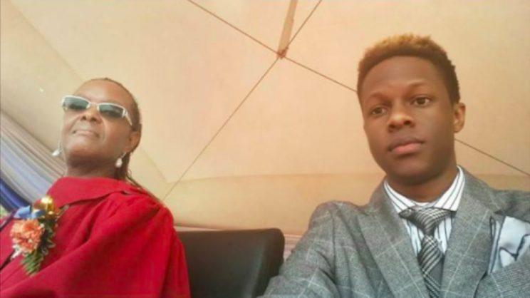 The Mugabe children: What's next for Chatunga and Robert Junior?