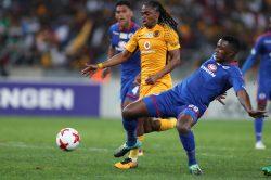 Shabba, Yeye and Gould set for Bafana return – report