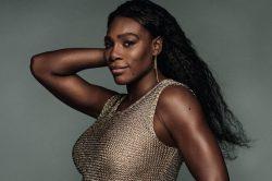 Tennis star Serena Williams struggling with 'postpartum emotions'