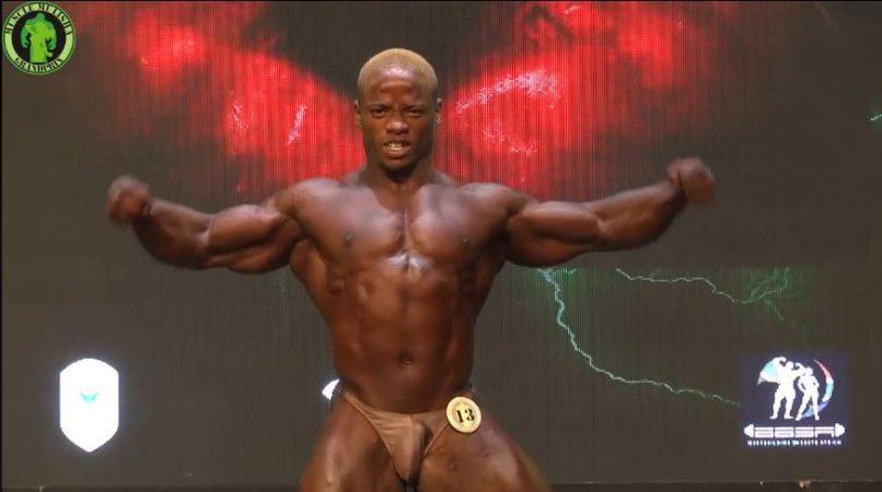 WATCH: KZN bodybuilder dies after backflip gone wrong