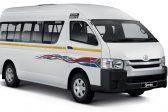 Toyota Ses'fikile gets a free service plan