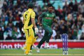 Bangladesh bowler finally flies to SA after bizarre ID mix-up