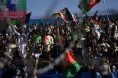 Cricket-mad Afghan fans flock to T20 despite violence