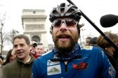 Around the world in 79 days: British cyclist smashes record