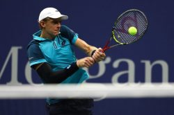 Kevin Anderson closes in on a South African return