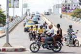 Taxi! Transport gets an overhaul in Benin's commercial hub