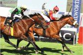 Gold Standard entered for G2 Matchem Stakes