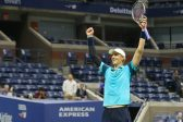 Kevin Anderson's plan: I just pushed the reset button