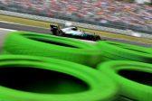 Bottas edges Hamilton in Italian GP practice, Ferrari close gap