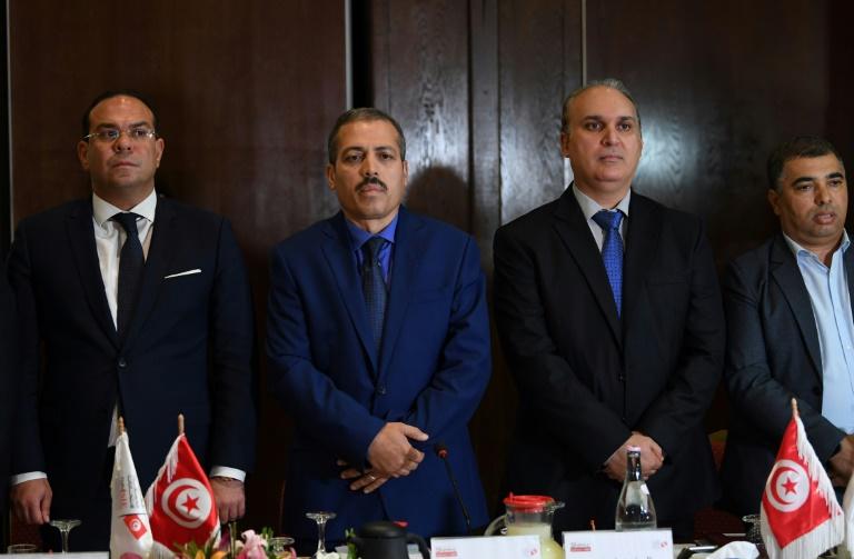 Tunisia postpones first post-revolt municipal polls
