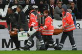 Stuttgart's Gentner 'on way to recovery' after horror injury