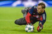 Neuer injury thrusts Ulreich into Bayern limelight