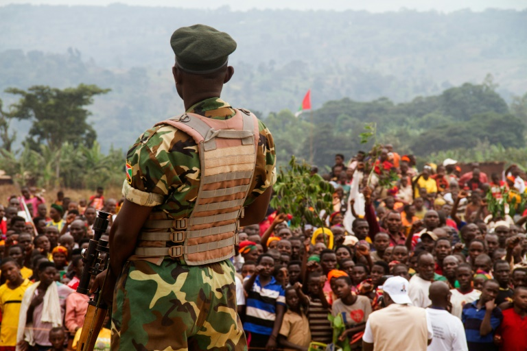 Burundi Commits Crimes Against Humanity — UN Commission