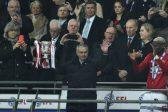 Mourinho similar to 'no-nonsense' Clough, says Burton boss