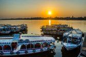 Merchants say Egypt tourism revival steady but slow