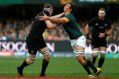 Springboks rate All Blacks above Lions