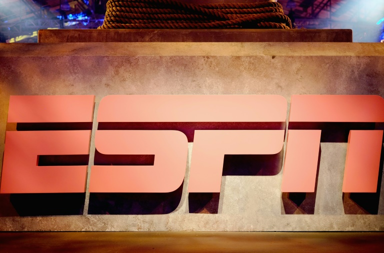 """The White House said an ESPN sports host who accused President Donald Trump of being a """"white supremacist"""" should be fired"""