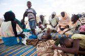 Darfur clashes kill 3 as Bashir urges reconciliation