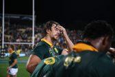 'We can't go on like this,' says Springboks skipper Etzebeth