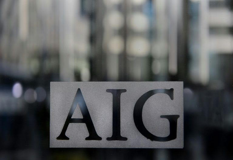 Feds strip AIG of 'systemically important' label, loosening oversight