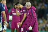 Manchester City's Gundogan gets injury boost