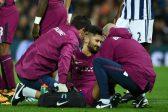Guardiola hopeful over Gundogan injury scare