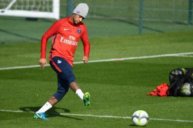 Injured Neymar to miss first PSG game