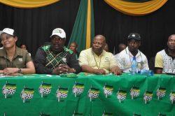 ANC Bojanala region elects leaders, following court battles