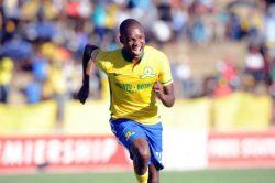 Botswana FA pleads with Sundowns to release Ngele