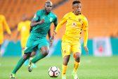 Live report: Kaizer Chiefs vs Golden Arrows