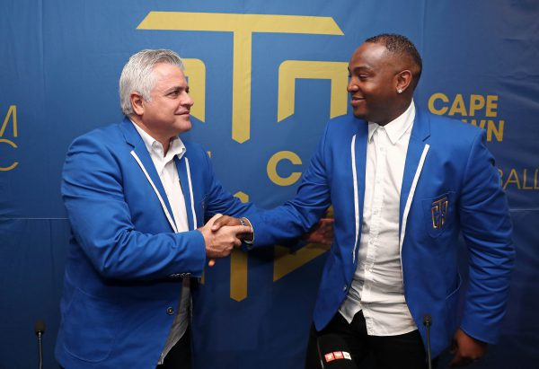 Benni to explain his referee comments today