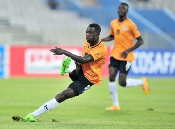 Shonga completes Orlando Pirates switch – The Citizen