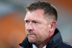 Tinkler has no time for sentiments