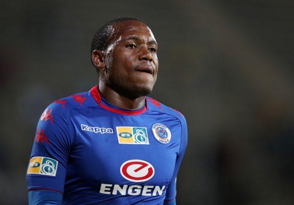 Thuso Phala of Supersport United (Muzi Ntombela/BackpagePix)