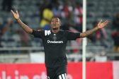 Pirates striker on his way out of the club