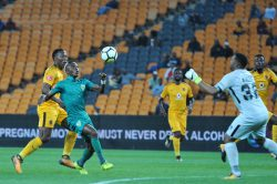 Arrows hold Chiefs to a draw