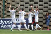 Wits down Pirates to register first win of season