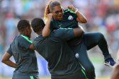 Ellis makes history as Banyana win Cosafa Cup
