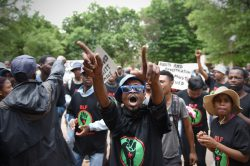 Parly committee rejects BLF's demand to stop Eskom inquiry