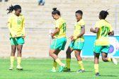 Banyana score away victory over Lesotho