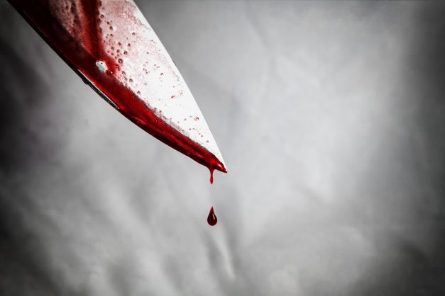 Robber stabs KZN pensioner repeatedly for bank card pin