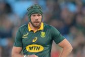 It would be 'stupid' to change the Springbok captaincy
