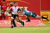 Currie Cup: Lions find a roar to tame dangerous Griquas