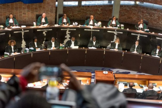 Concourt gives Numsa a smack for not staying in its lane