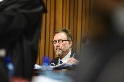James Selfe to step down as DA FedEx chairman