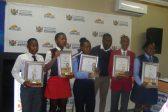 Mpumalanga SAPS, pupils on a mission to combat drug abuse