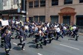 GALLERY: Gauteng EMS protest