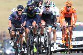 SA's Di Data controversially denied stage win